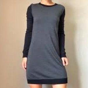 Icebreaker Dress Long Sleeve merino wool xs
